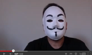 ESCLUSIVO/ Il video di Anonymous: 'L'altra verità'
