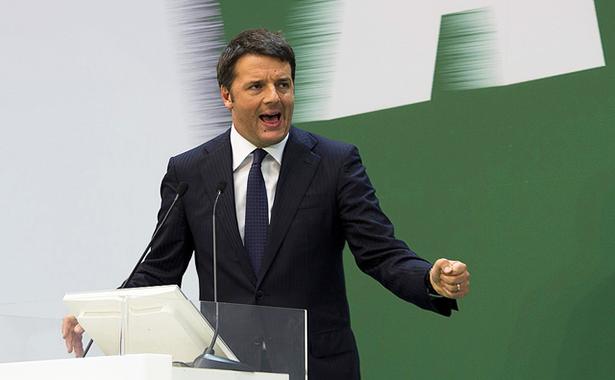 Forse non lo sapete ma Matteo Renzi è un cyborg – Valigia Blu