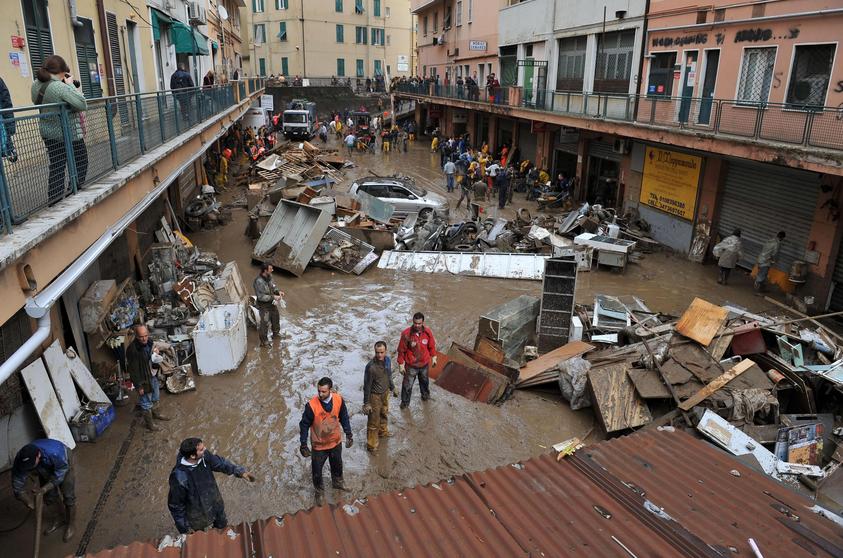 Image result for alluvione di sarno