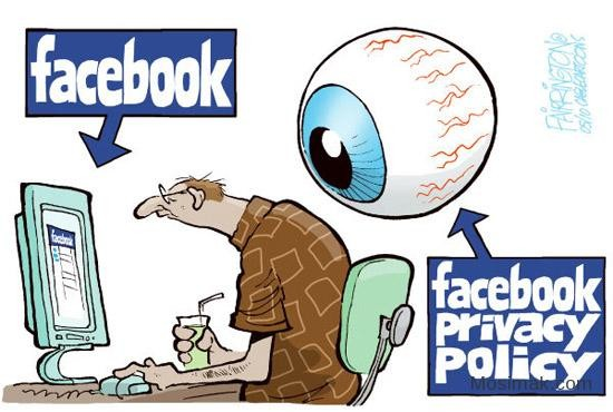 Facebook-private-policy