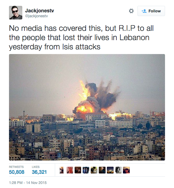 tweet_libano