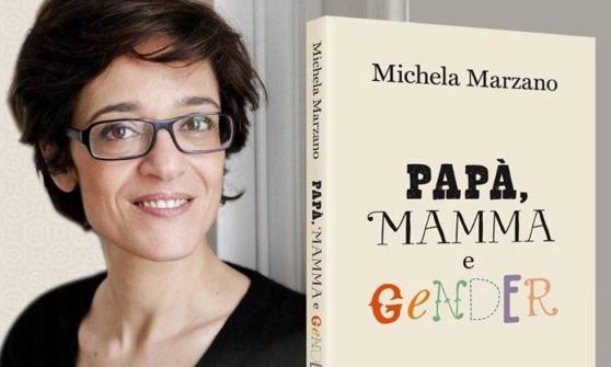 Marzano – Papà, mamma e gender