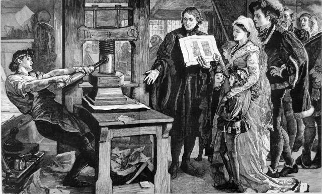 La Commissione al lavoro sulla riforma copyright