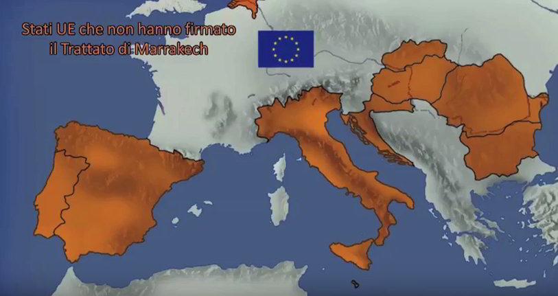 Stati che non hanno ratificato il Trattato