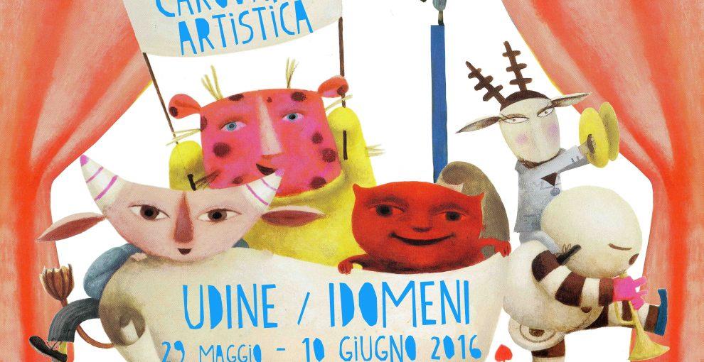 Migranti, da Udine a Idomeni una carovana di libri e solidarietà