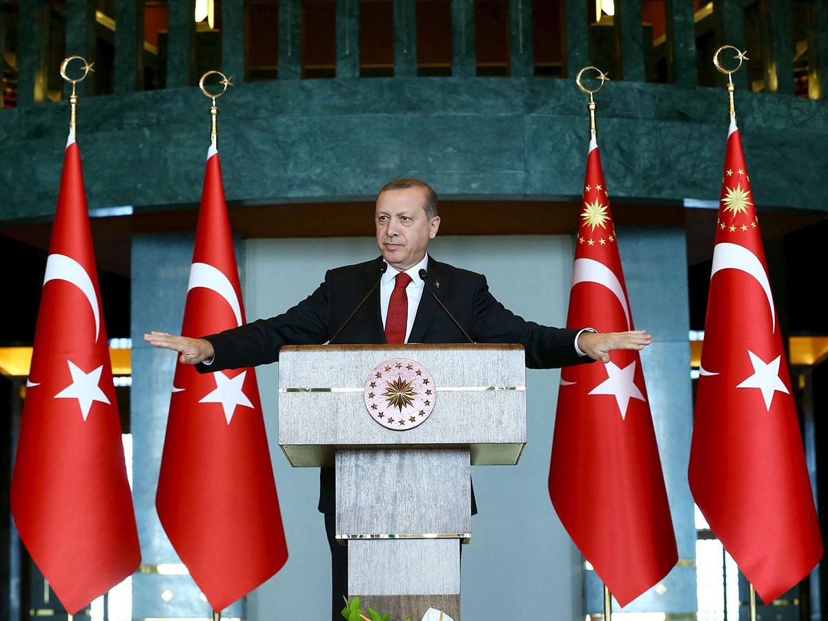 Turchia, l'attacco di Erdogan all'informazione. E la storia di chi resiste