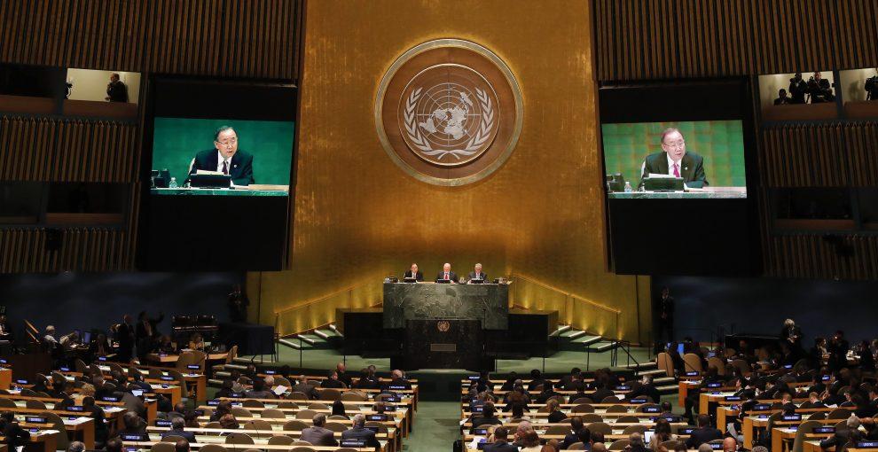 Dramma dei rifugiati: il mondo alla prova della propria umanità