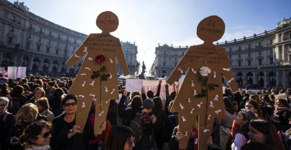 Contro la violenza sulle donne: media, scuola, diritti #nonunadimeno