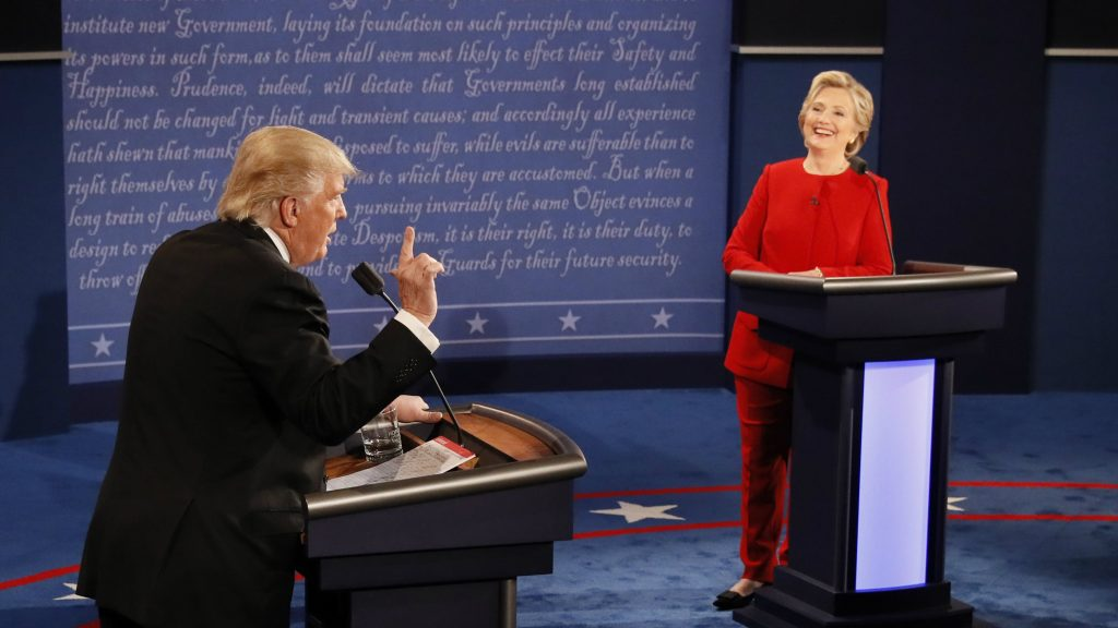 trump-clinton-election-debate1