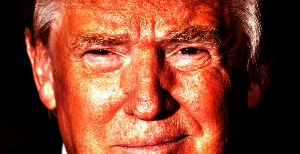 Trump: genesi dell'autoritarismo nell'era iperconnessa