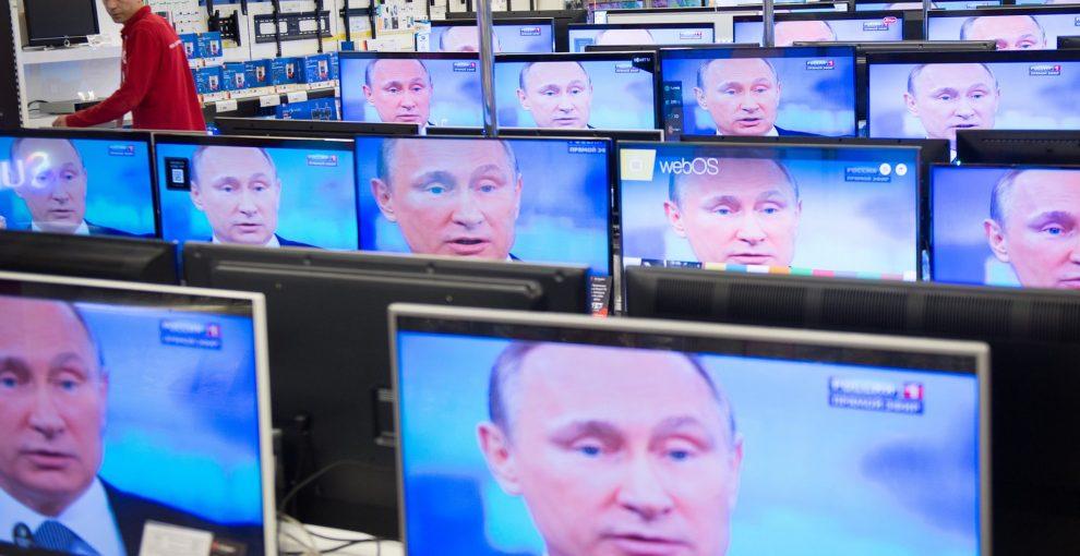 Intelligence USA: le accuse a Putin e l'impossibilità per giornalisti e cittadini di valutarle