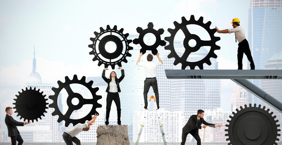 Dal sommerso ai robot: lo stato di salute del lavoro e le sfide che ci aspettano