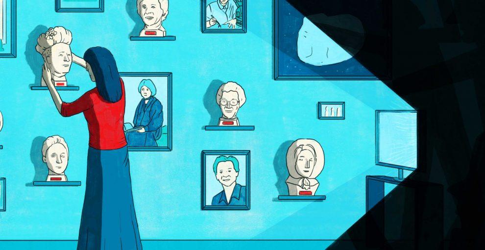 La storia di Emily: per ogni insulto online, la biografia di una scienziata su Wikipedia