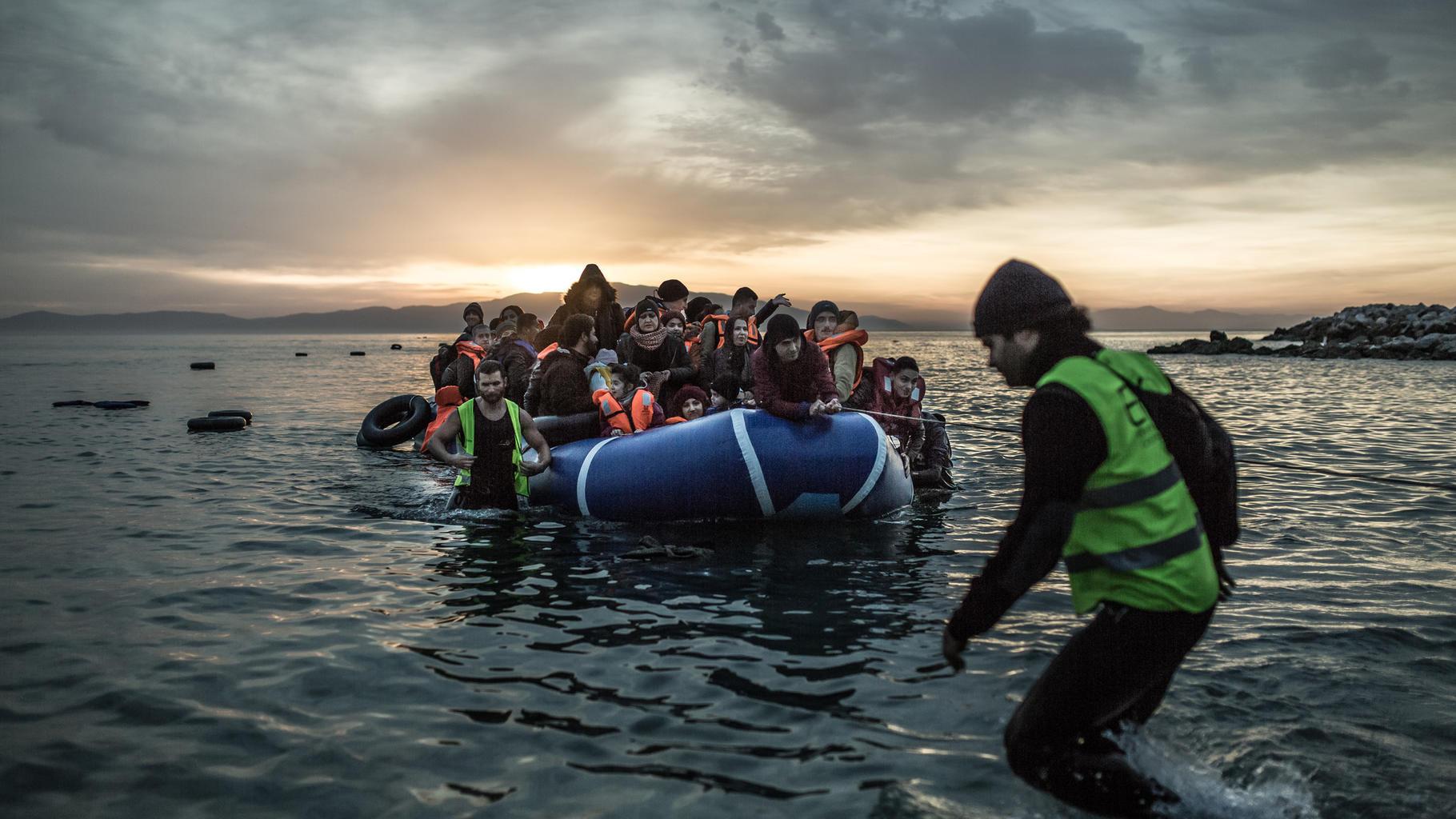 """Accordo Ue-Turchia sui migranti, un anno dopo: """"Un fallimento sul piano dei diritti umani"""""""