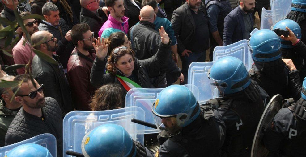 Gasdotto TAP e proteste: cosa succede in Puglia