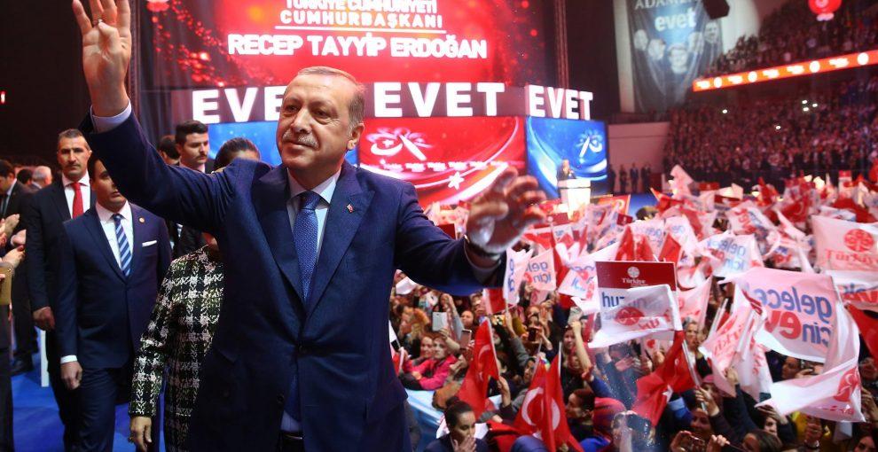 Il referendum e il futuro della democrazia in Turchia