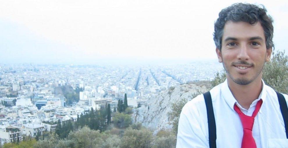 Giornalista italiano fermato in Turchia: la battaglia per liberare Gabriele Del Grande