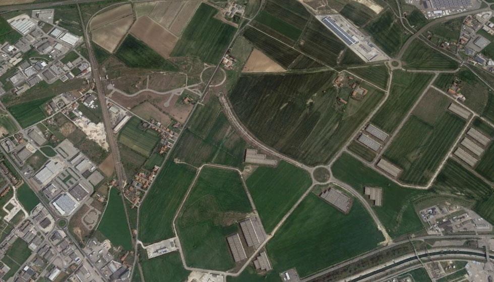 Il consumo di suolo in Italia rallenta, ma non si ferma