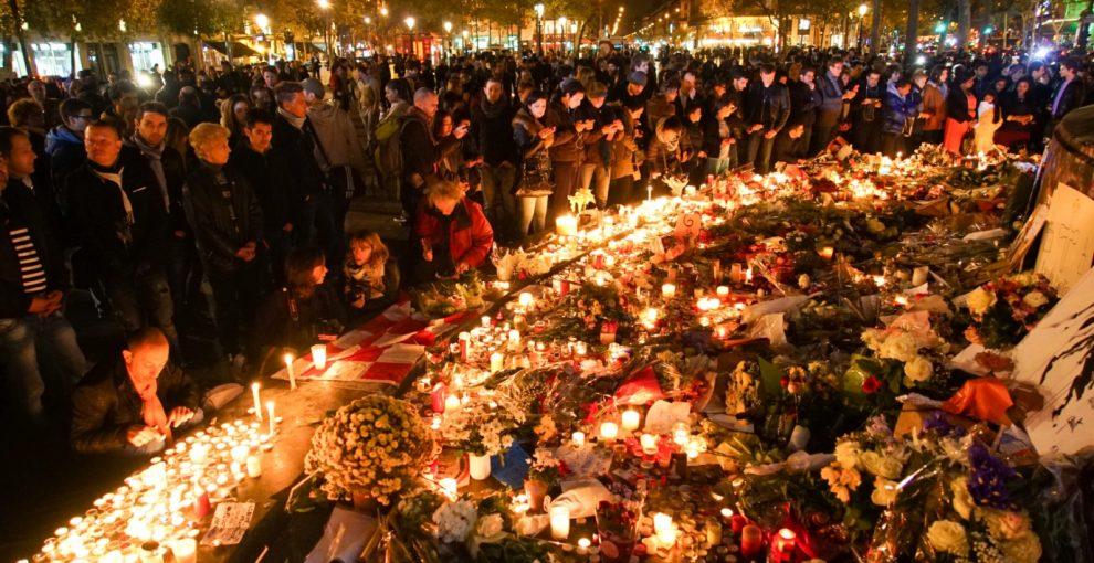 La sfida del terrorismo ai media e ai social network