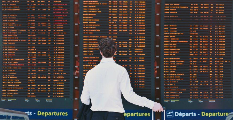 Data retention: la Corte Ue blocca l'accordo col Canada su raccolta dati dei viaggiatori in aereo