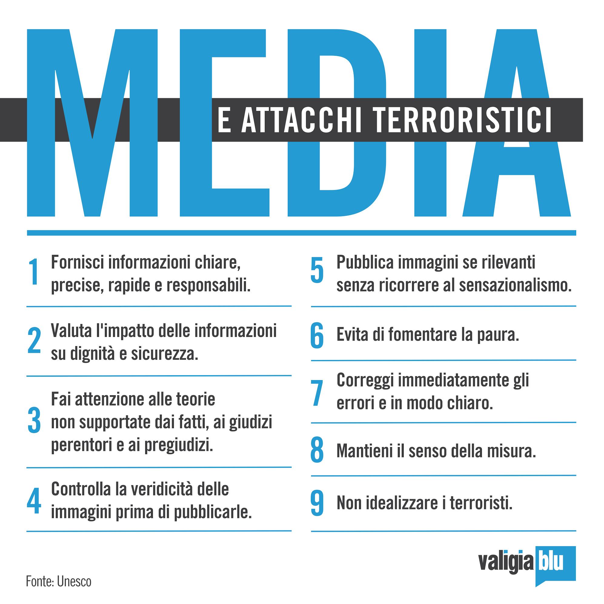 La sfida del terrorismo ai media e ai social network – Valigia Blu 9a792d480db6