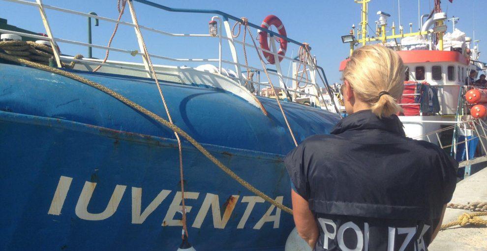 ONG, l'inchiesta di Trapani, Zuccaro e il codice di condotta: domande e risposte