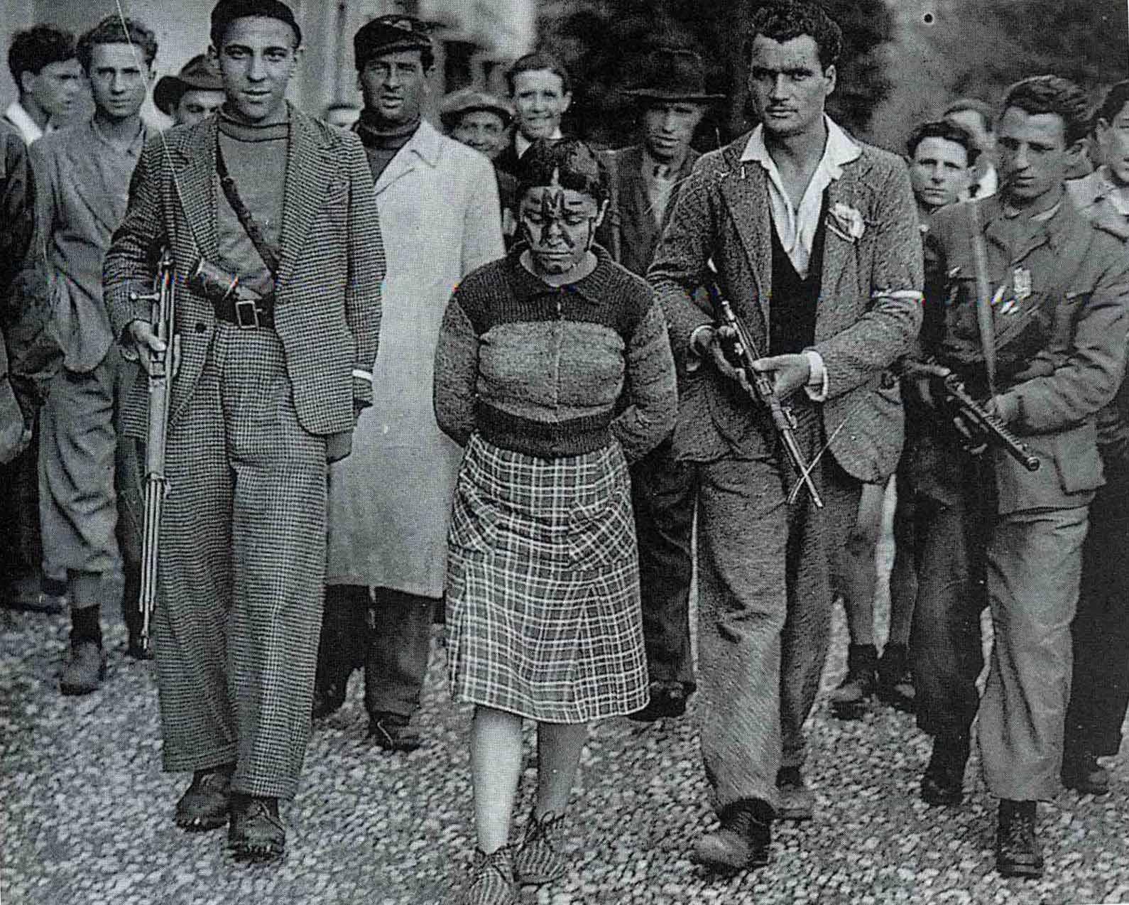 """Cosa ci dice davvero la Storia di """"Giuseppina Ghersi stuprata e uccisa dai partigiani"""""""