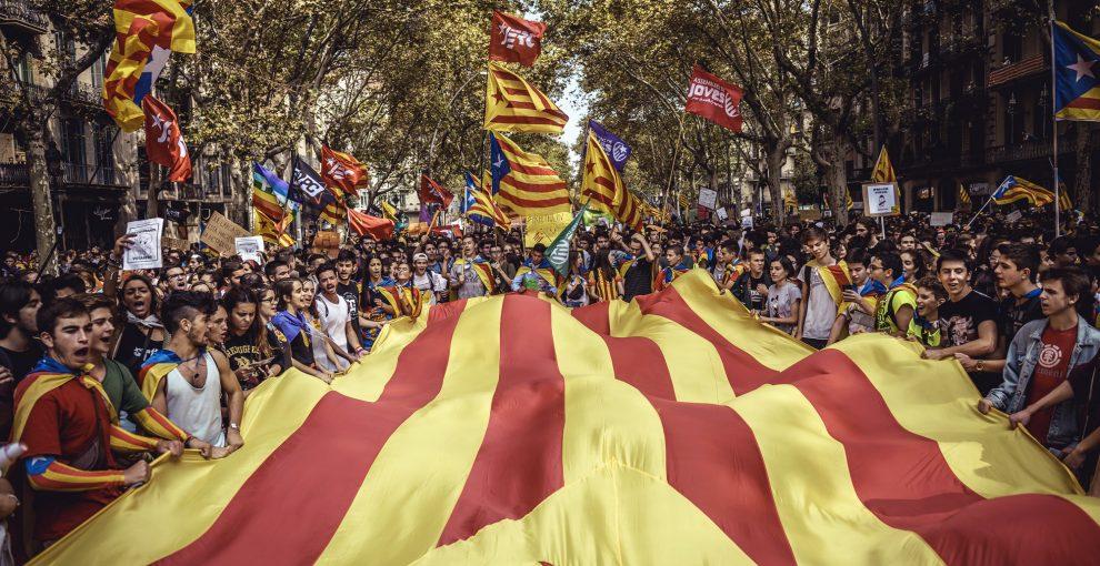 Il referendum della Catalogna e la crisi senza precedenti della Spagna delle autonomie