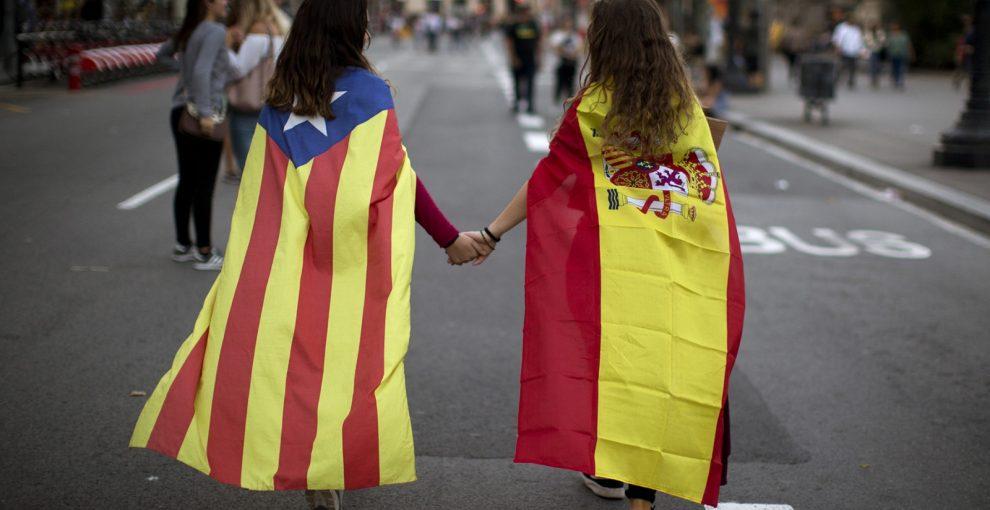 Catalogna e l'indipendenza: cosa sta succedendo