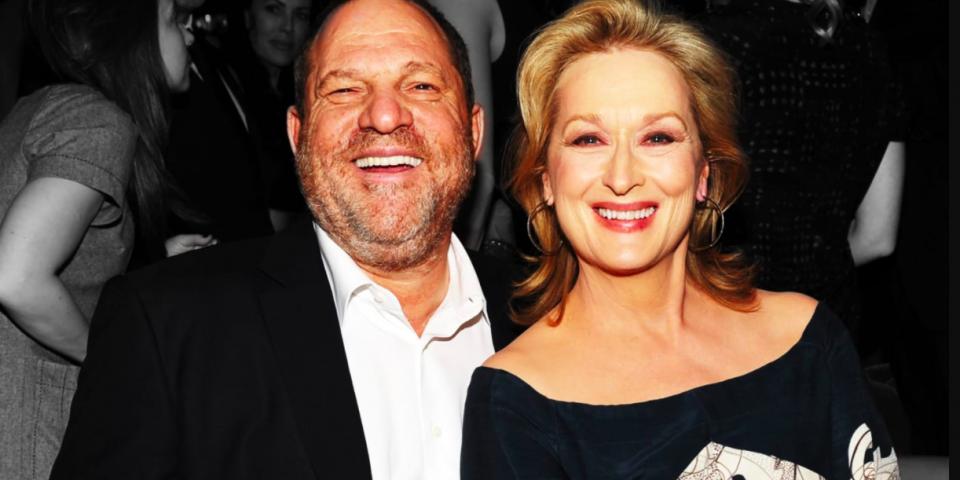 Hollywood e lo scandalo Weinstein: lo scoop che i media per anni non hanno pubblicato
