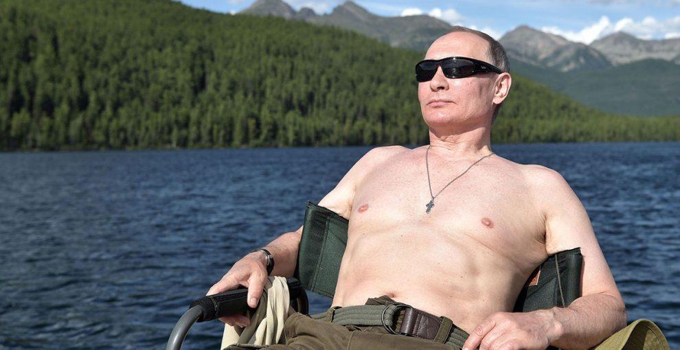 La cyber-guerra fredda, i russi e la propaganda occidentale