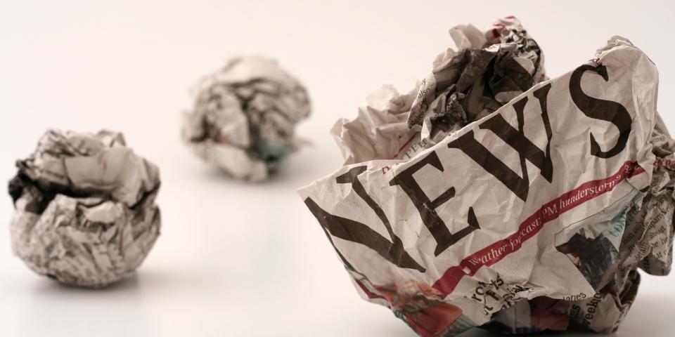 Un anno di f**e news: il lavoro di Valigia Blu sul caos informativo