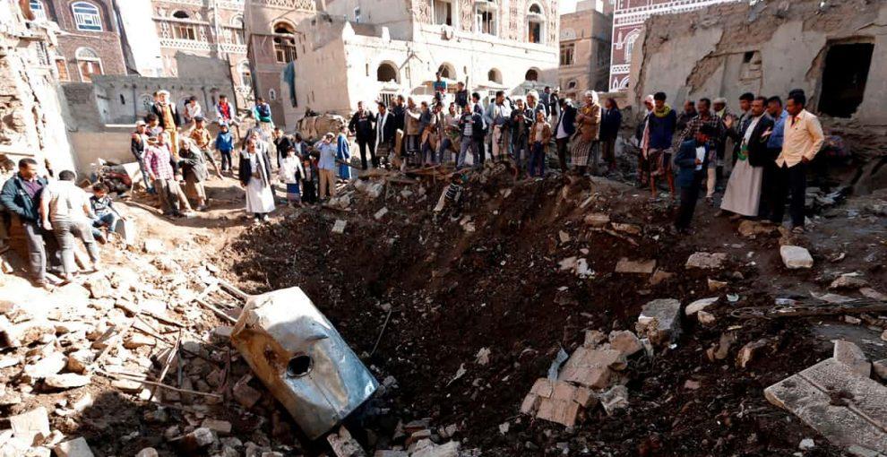 """Yemen, una guerra """"ignorata"""" e la peggiore crisi umanitaria al mondo"""