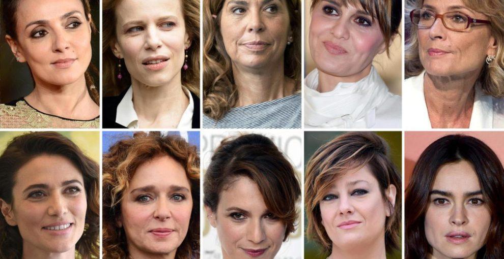 Dissenso comune: la lettera delle attrici italiane contro le molestie sessuali è per ora un'occasione sprecata