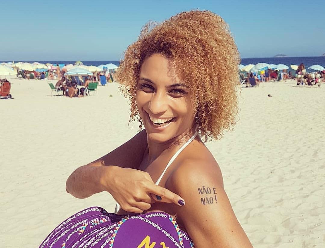 Assassinata a Rio l'attivista e consigliera comunale Marielle Franco: era la voce degli abitanti delle favelas
