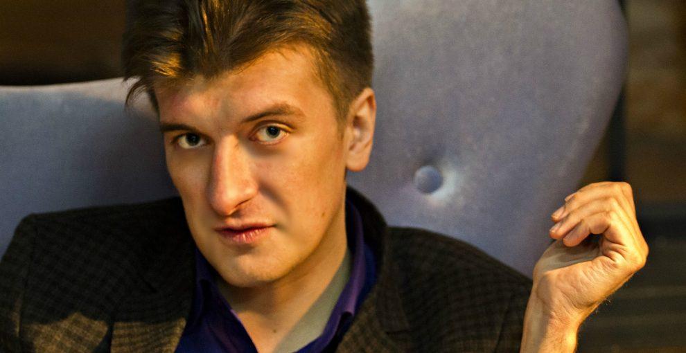 Il giornalista investigativo russo, Maksim Borodin, morto dopo una misteriosa caduta