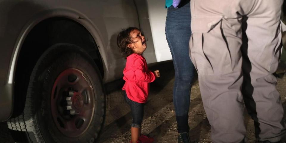 8 milioni di dollari raccolti su Facebook per aiutare i genitori immigrati a riunirsi con i figli. La mobilitazione contro Trump