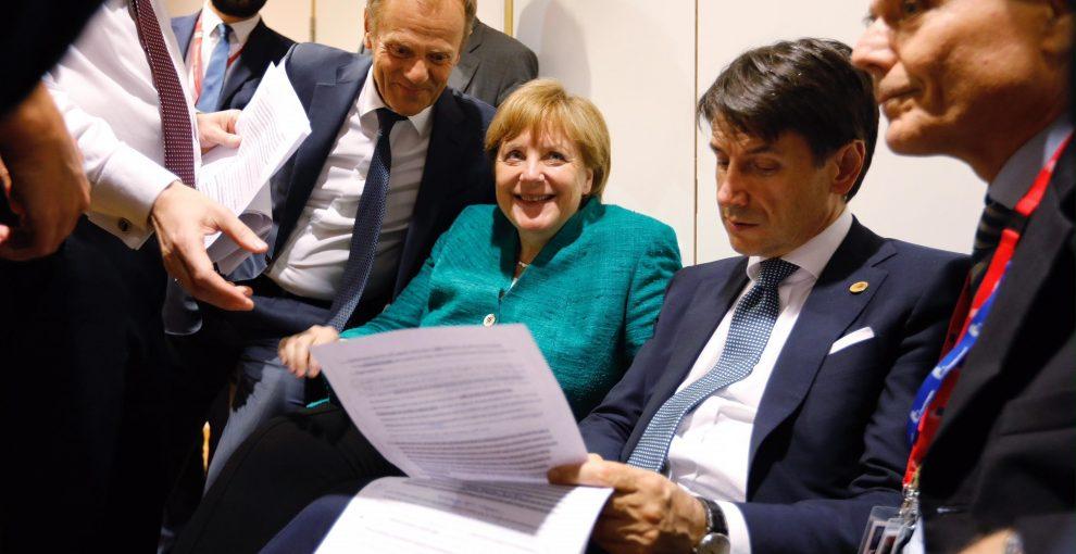 Europa e migranti: cosa cambia dopo l'accordo di ieri, cosa ha chiesto e cosa ha ottenuto l'Italia