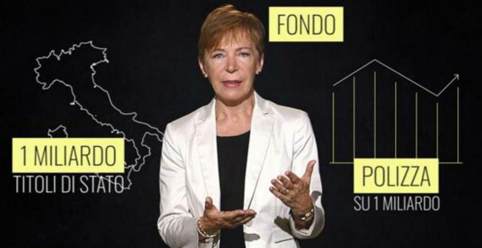 """L'articolo di Milena Gabanelli su come """"liberarsi"""" del debito italiano e le critiche di 50 economisti"""