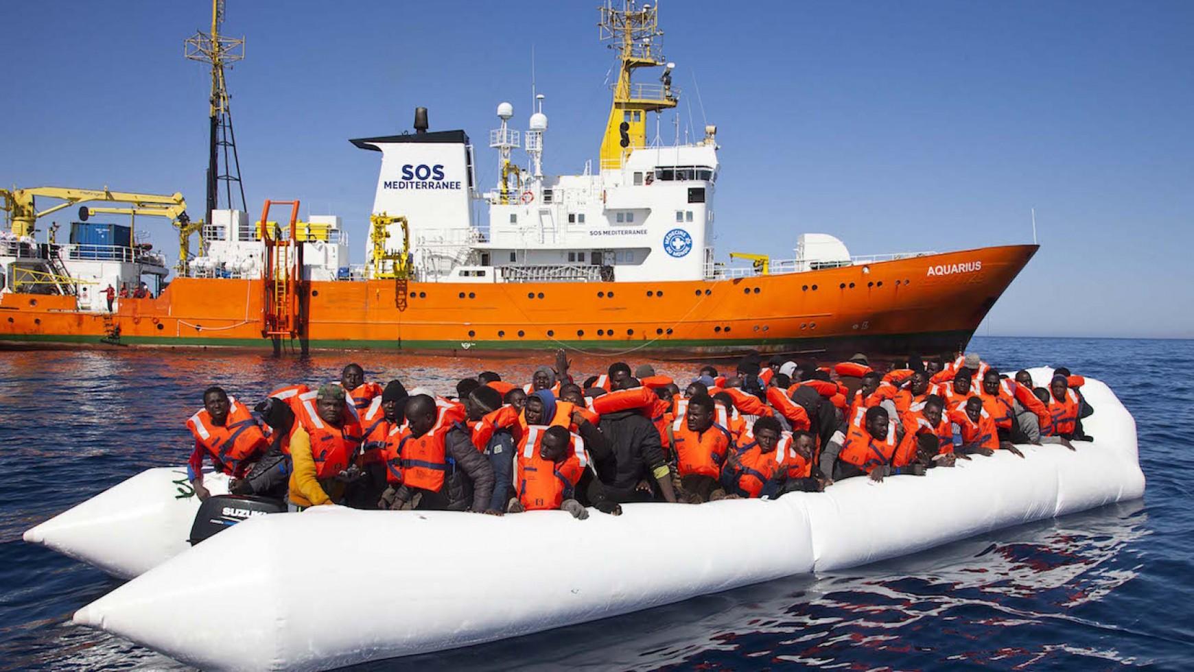 Link, fonti, dati per contrastare la disinformazione su migranti e ONG