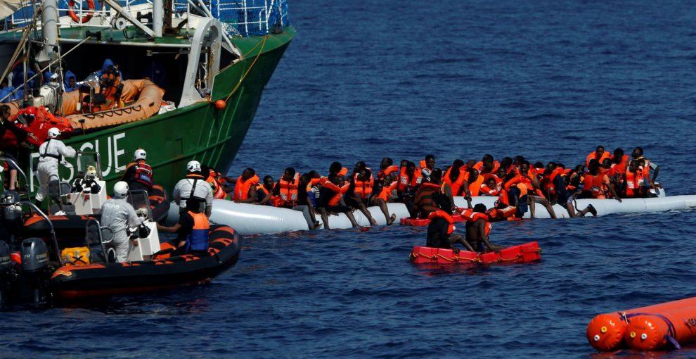 Le polemiche sulle ONG, le critiche a Travaglio e cosa ci dicono i fatti finora emersi