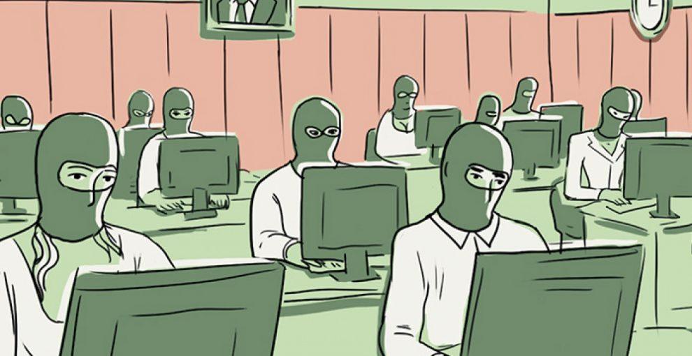 """Cosa sappiamo sui troll russi in Italia e sull'""""attacco"""" su Twitter al Capo dello Stato"""