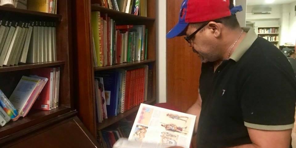 Roma, la biblioteca per bambini e ragazzi nata dall'occupazione di Viale delle Provincie