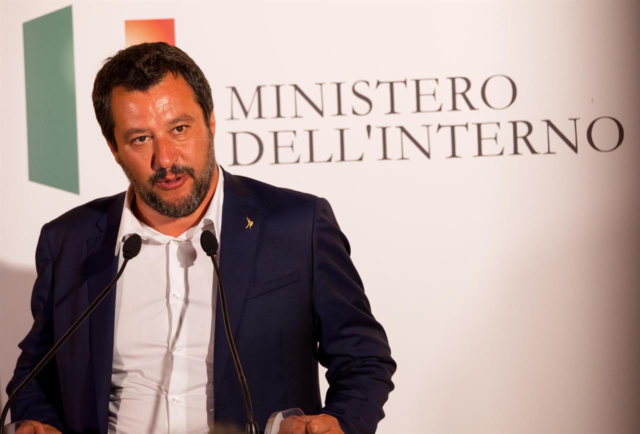 Salvini e il falso allarme su migranti e tubercolosi
