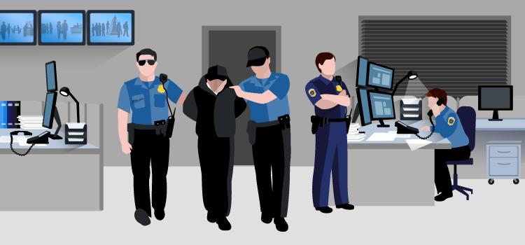 L'algoritmo che prevede chi commetterà un crimine, tra poca trasparenza e pregiudizi