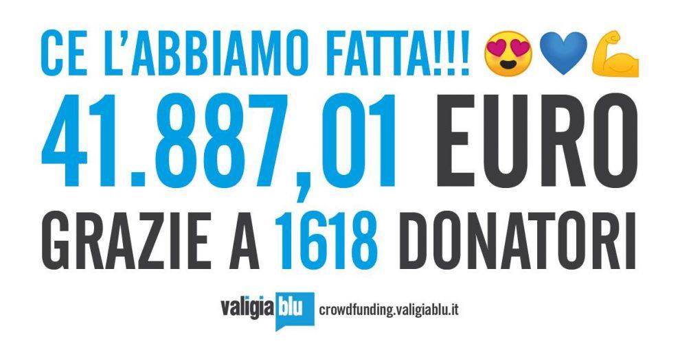 Valigia Blu: il successo del crowdfunding e il valore della community