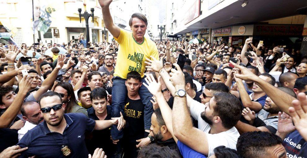 Brasile, Bolsonaro ha vinto grazie a 'fake news' e WhatsApp? Cosa possiamo imparare sulla disinformazione online