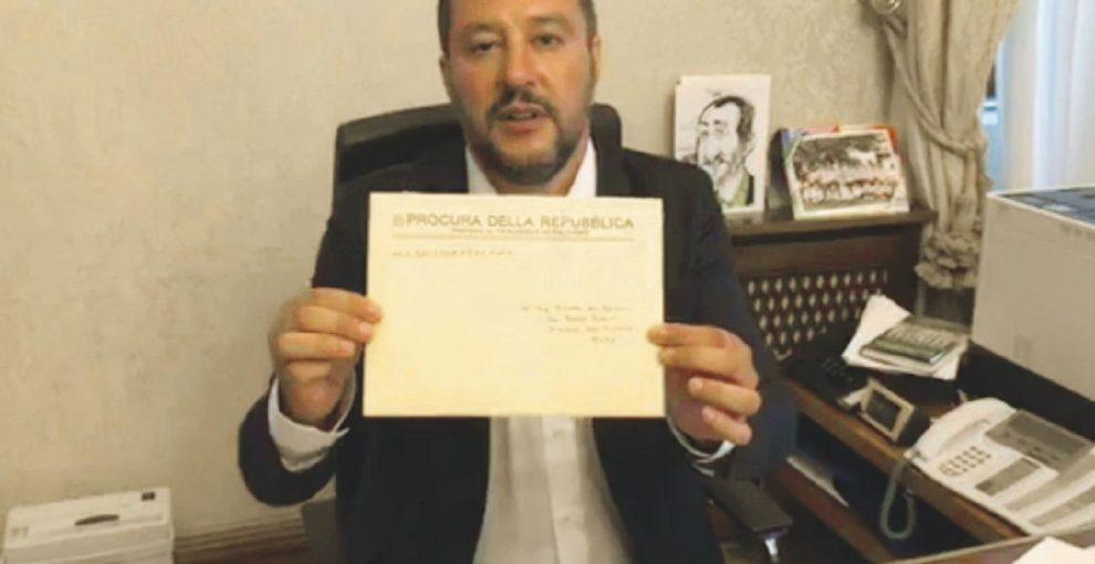 Caso Diciotti, perché Salvini è l'unico indagato e cosa dicono le carte del Tribunale dei Ministri