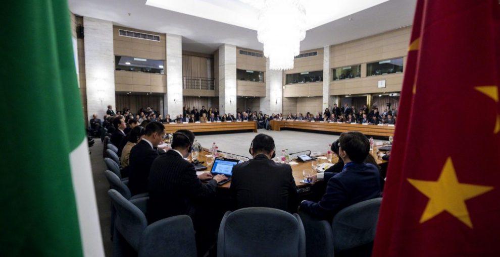 Cos'è la Via della Seta. Perché USA e UE temono l'accordo Italia-Cina