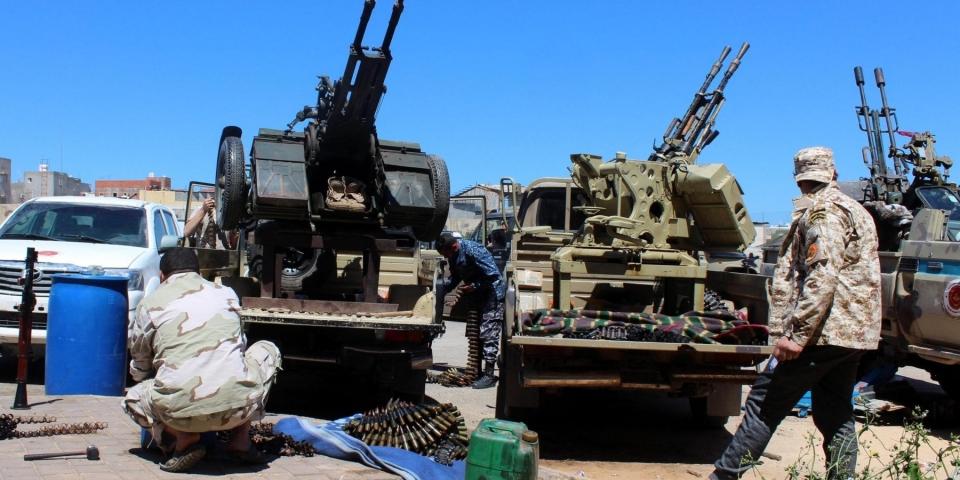 """Il caos libico, il dramma umanitario, il pericolo ISIS, gli allarmismi sui """"clandestini"""" pronti a partire"""
